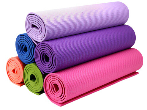 t yoga mat